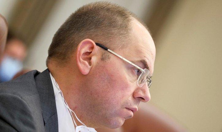 """Глава МОЗ объявил о запуске """"уже запущенного"""" массового тестирования на коронавирус - фото 1"""