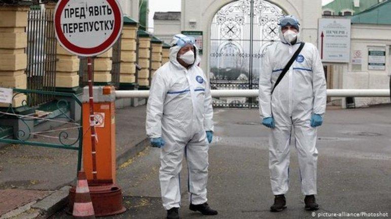 СOVID-19 пойдет на спад в Украине: Ученые назвали дату - фото 1
