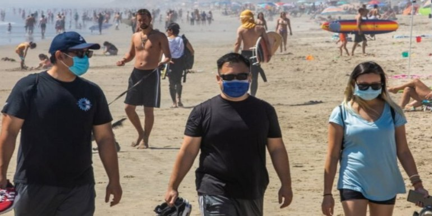 В Украине откроется пляжный сезон : Названа причина - фото 1