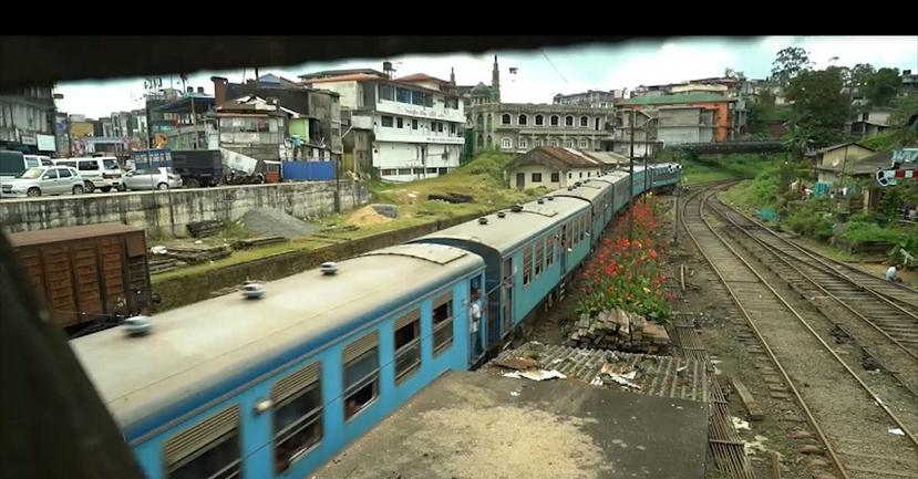 Пацанки на Шри-Ланке -  - фото 1