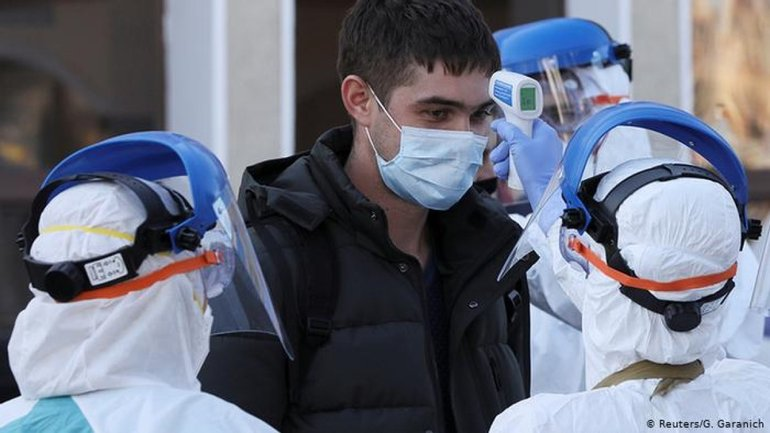 В Украине продолжается спад пандемии COVID-19  - МОЗУ - фото 1