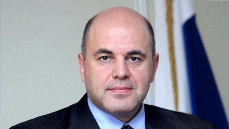 Путин вернул Мишустину обязанности премьера России - фото 1