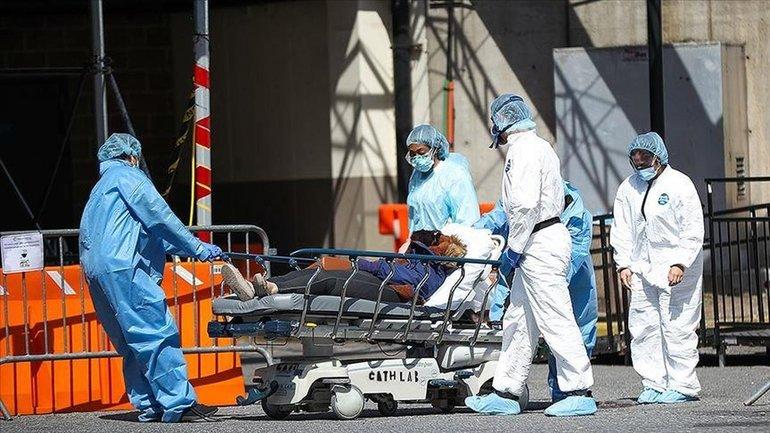 В ВОЗ попробуют установить, что пошло не так с китайским коронавирусом - фото 1