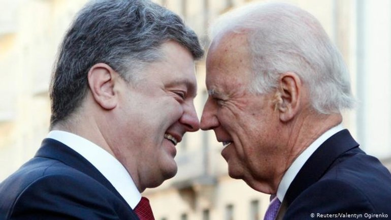"""Пленки Деркача"": ОГУ завел новое дело на Порошенко - фото 1"
