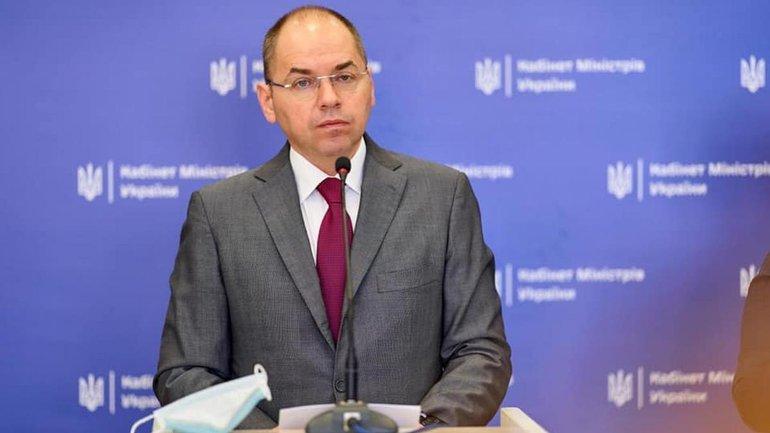 Степанов протаскивает своего человека на пост главы НСЗУ - фото 1