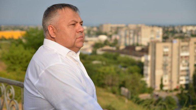 Виталий Боговин пытался стать депутатом. Теперь пробился в губернаторы - фото 1