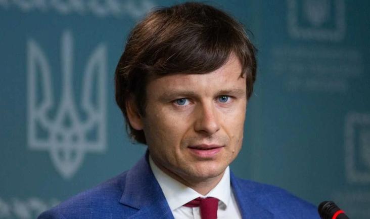 Марченко не исключает, что дефицит бюджета может стать еще большим - фото 1