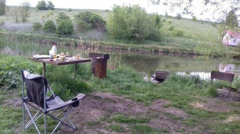Рыбалка закончилась массовым убийством - фото 1