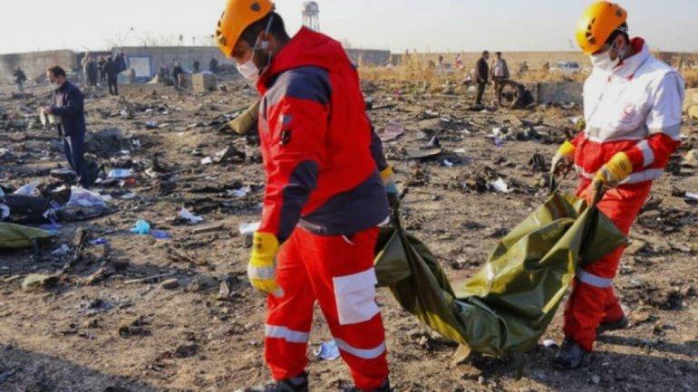 Гибель МАУ: Тегеран назвал виновника трагедии - фото 1