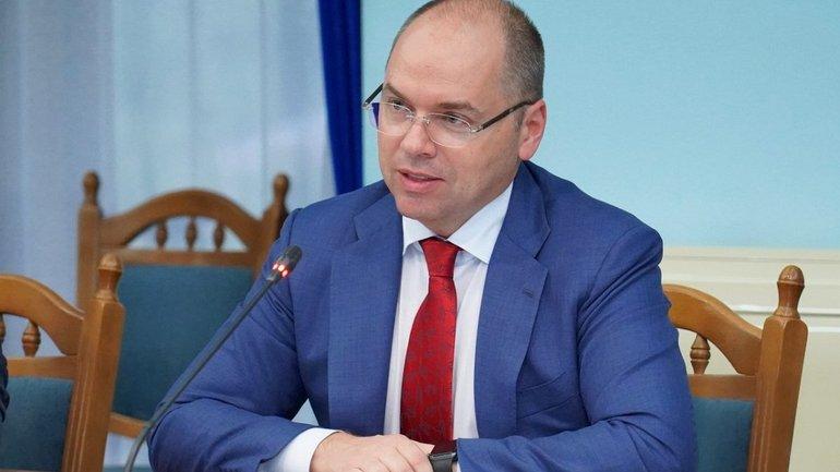 Степанов ставил свою подпись под расчетами закупок - фото 1