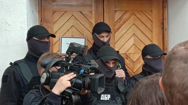 Разгром в музее Гончара: Партия Порошенко пожалуется в  ВРУ  - фото 1