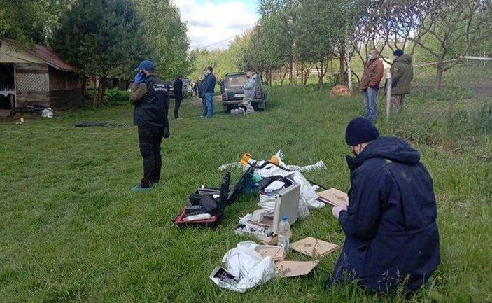 Из-за чего Захаренко расстрелял АТОшников, до сих пор неизвестно - фото 1