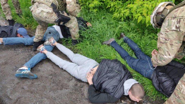 Стрельба в Броварах: Полиция нашла организаторов - фото 1