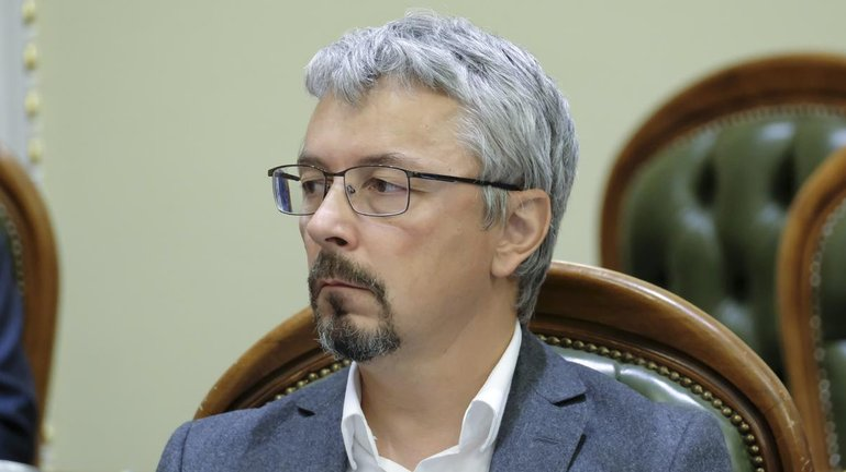 Ткаченко засобирался в мэры - фото 1