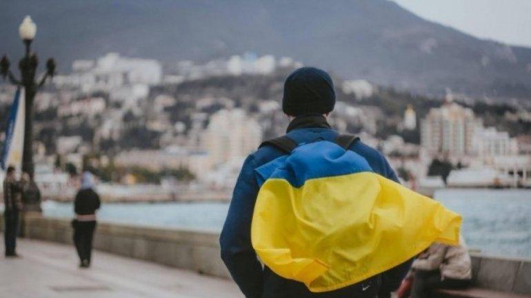 Украина примет стратегию деоккупации Крыма - Кулеба - фото 1
