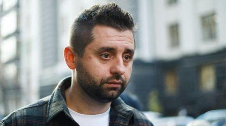 Арахамия не обрадовал украинцев грядущим увольнением Авакова - фото 1
