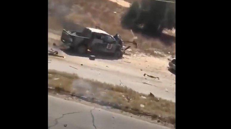 Русские наемники продолжают умирать в Ливии - фото 1