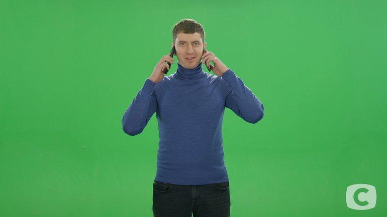 Евгений Рыжков - участник 3 сезона - фото 1