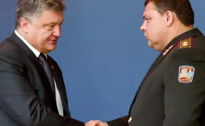 Валерий Кондратюк - новый глава СВР - фото 1