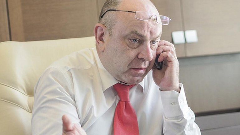 Александра Донца уволили после проверки - фото 1