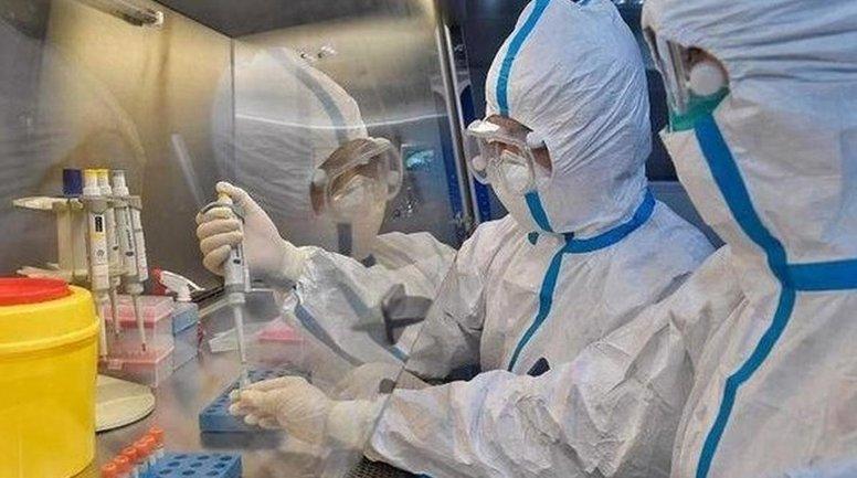 Распространение коронавируса никак не могут контролировать - фото 1