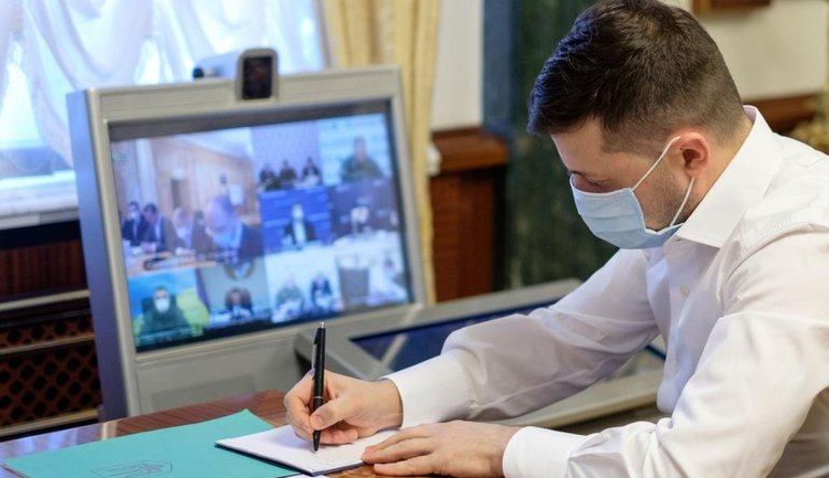 Зеленский сменил посла Украины во Франции - фото 1