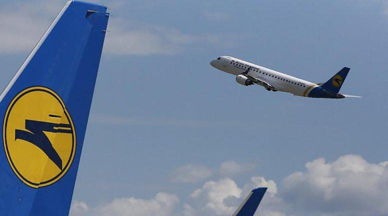 МАУ не собирается полноценно летать за границу еще как минимум полтора месяца - фото 1