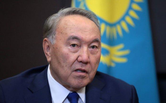 Нурсултан Назарбаев подхватил коронавирус: Раскрыты детали - фото 1