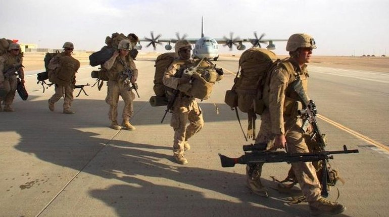 Русские платят талибам за убийство американских военных - фото 1