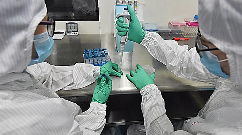Приросты зараженных коронавирусом в Украине одни из самых высоких в Европе - фото 1