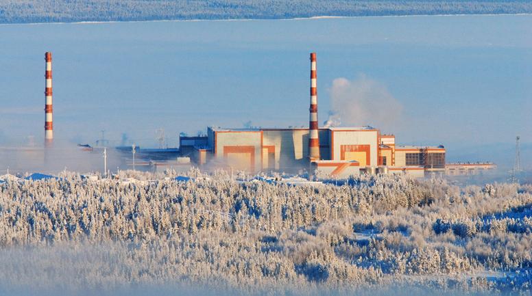 У русских снова произошла авария на АЭС - фото 1