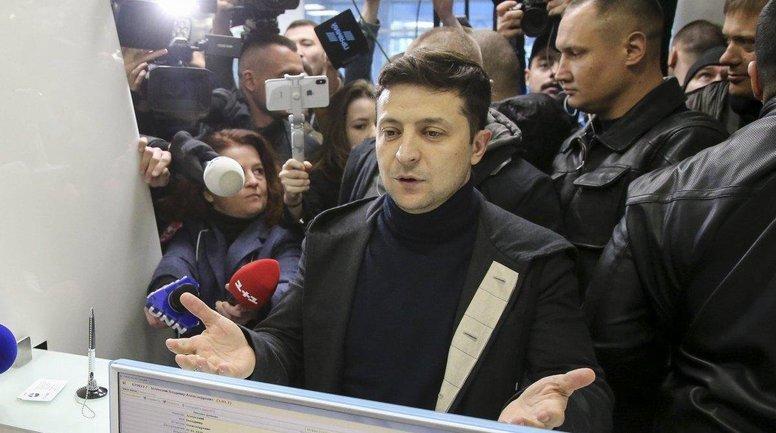 Зеленского попросили запретить 5G: Теперь уже официально - фото 1
