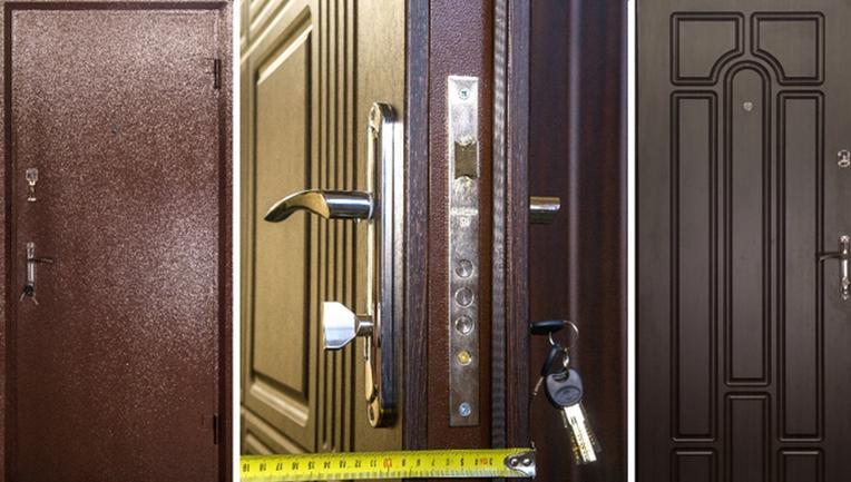 Правильная входная дверь=безопасность всего жилья - фото 1