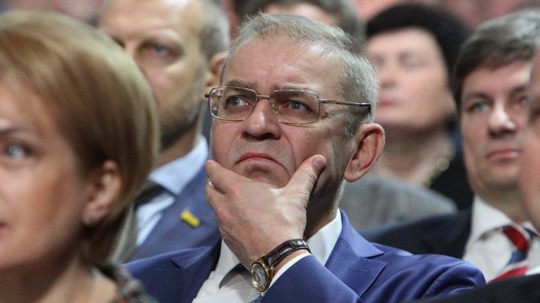 """Пашинскому """"светит"""" до 8 лет тюрьмы - фото 1"""