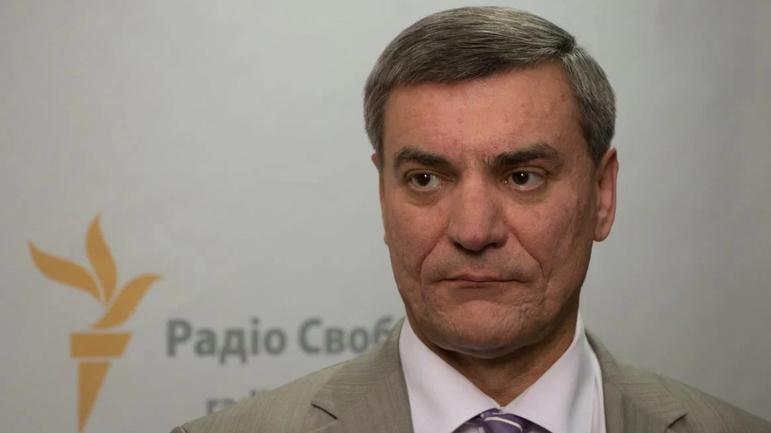 Олег Уруский будет ответственным за промышленность - фото 1