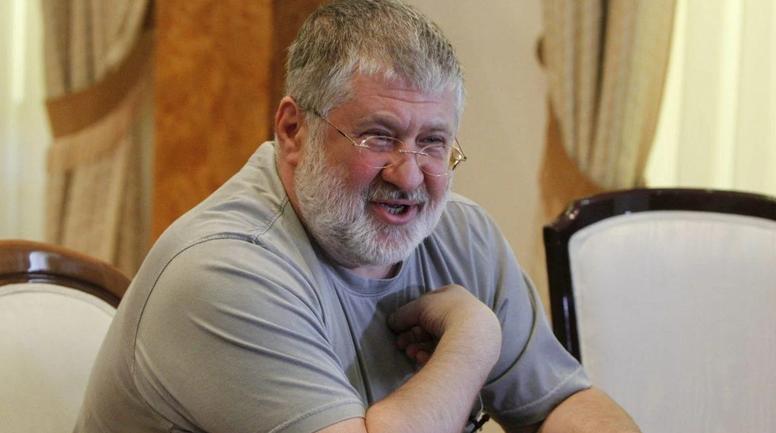По заявам Коломойского на Порошенко открыли еще 4 уголовных дела - фото 1