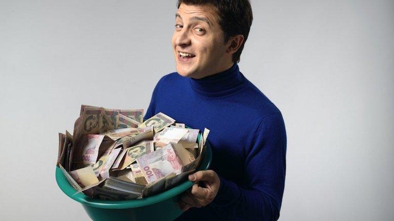 Зеленский хочет отменить ограничения зарплат чиновников - фото 1