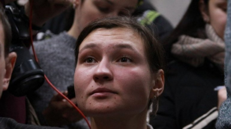 Суд частично изменил меру пресечения Яны Дугарь - фото 1