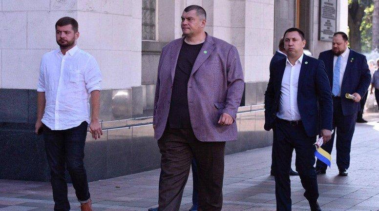Корявченкова выдвигают в мэры Кривого Рога - фото 1