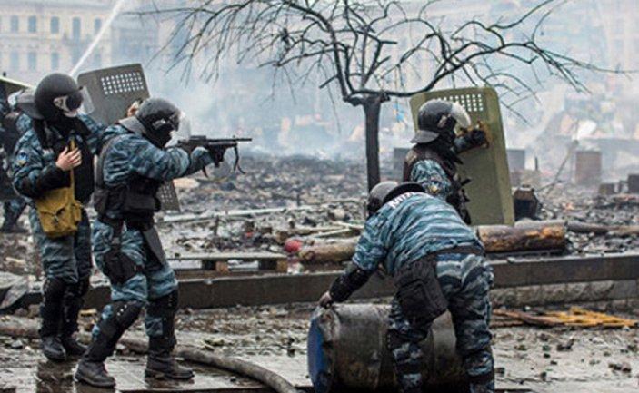 В ОГУ назначили нового главследователя по  Майдану: Кто он? - фото 1