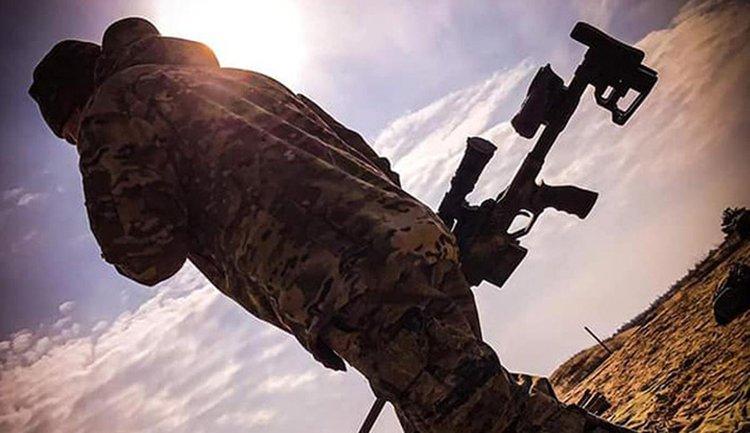 Права украинских военных на защиту своих жизней снова ограничили - фото 1