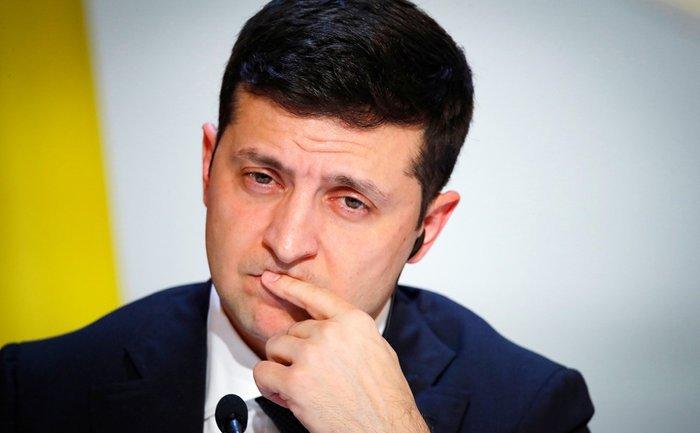 Зеленский назвал имя будущего представителя Украины в  ТКГ  - фото 1