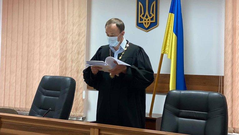 Судья выполнил требования прокуроров - фото 1