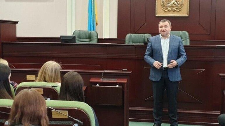 Стариченко решил уйти из политики - фото 1