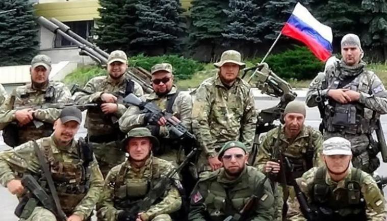 Беларусь сотрудничает с Украиной по выдаче боевиков Путина - фото 1