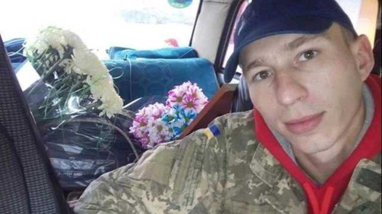 Аваков показал видео гибели полтавского террориста  - фото 1