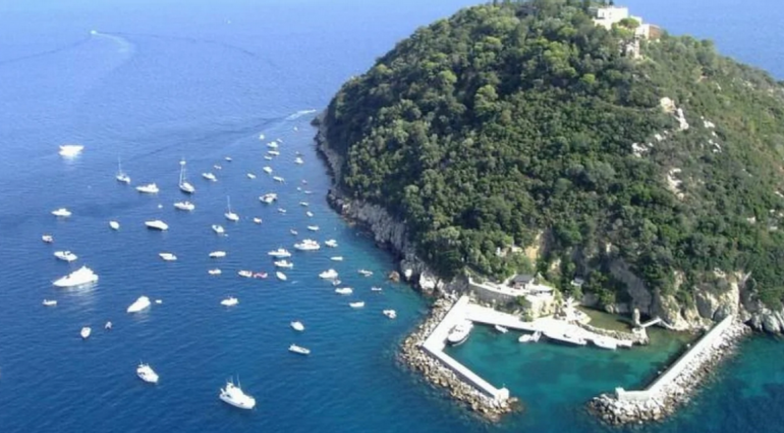 "Сын экс-владельца ""Мотор Сич"" купил остров в Италии за 10 млн € - фото 1"