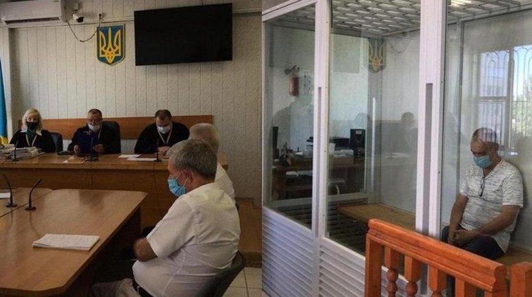 Сергею Дурачу смягчили меру пресечения - фото 1