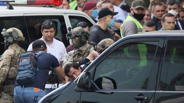 Сухроб Каримов нередко бывал в Москве - фото 1