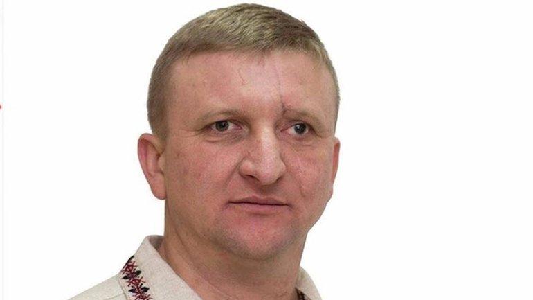 Степан Цмоканич ударил женщину - фото 1